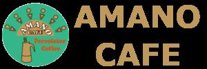 AMANO CAFE
